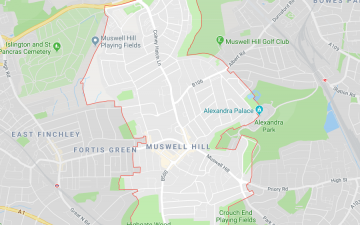 N10 - Muswell Hill