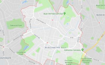 N21 - Winchmore Hill