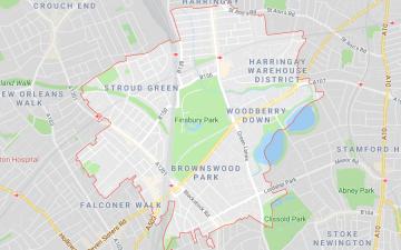 N4 - Finsbury Park, Manor House